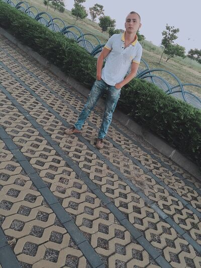 Фото мужчины Вадим, Сумы, Украина, 21