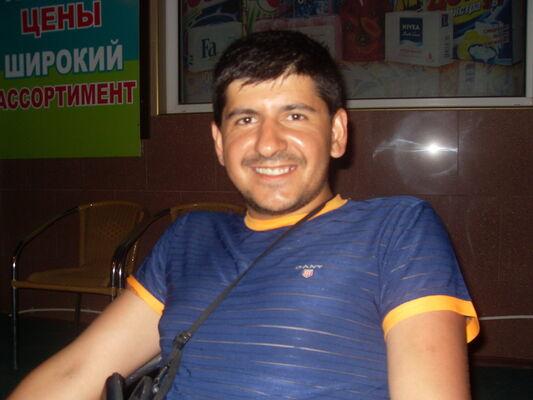 Фото мужчины Петр, Ессентуки, Россия, 34