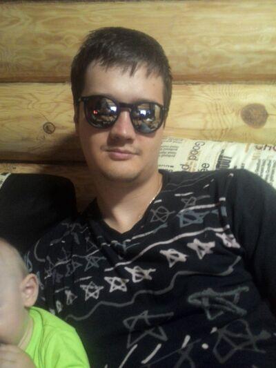 Фото мужчины Антон, Городец, Россия, 25