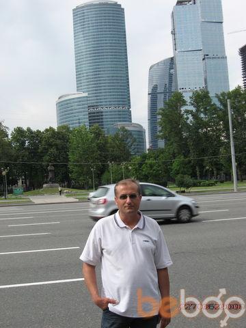 Фото мужчины игорь70, Минск, Беларусь, 46
