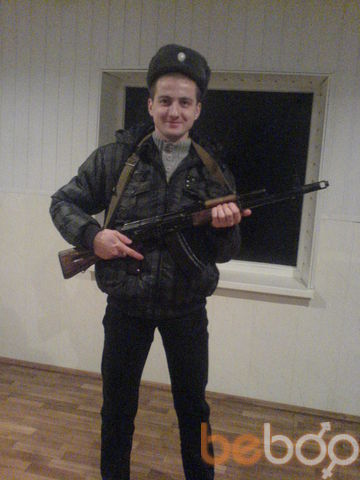 Фото мужчины серега, Борисов, Беларусь, 27