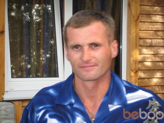 Фото мужчины poceluev, Киев, Украина, 37