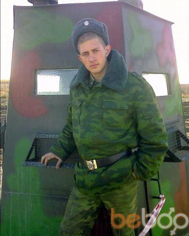 Фото мужчины Devstvennik, Вологда, Россия, 27