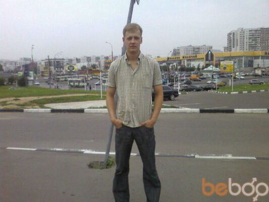 Фото мужчины Filgr, Москва, Россия, 36