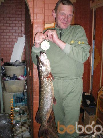 Фото мужчины мастер, Жлобин, Беларусь, 54