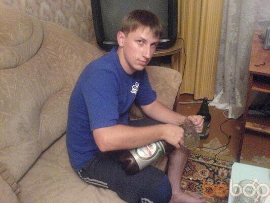 Фото мужчины pilot, Витебск, Беларусь, 29