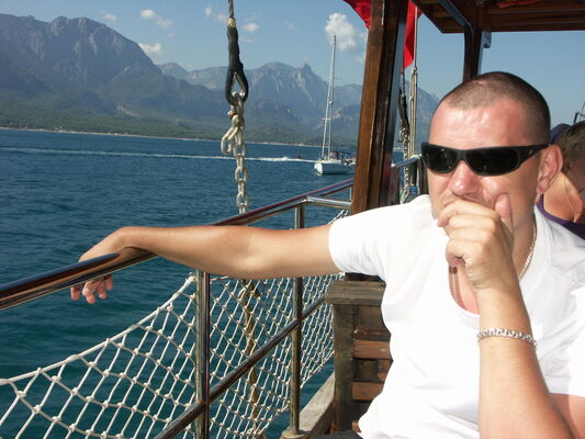 Фото мужчины СЕРГЕЙ, Астрахань, Россия, 34