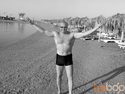 Фото мужчины CEPGO, Бровары, Украина, 41