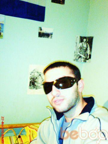 Фото мужчины Don Diego, Афины, Греция, 30