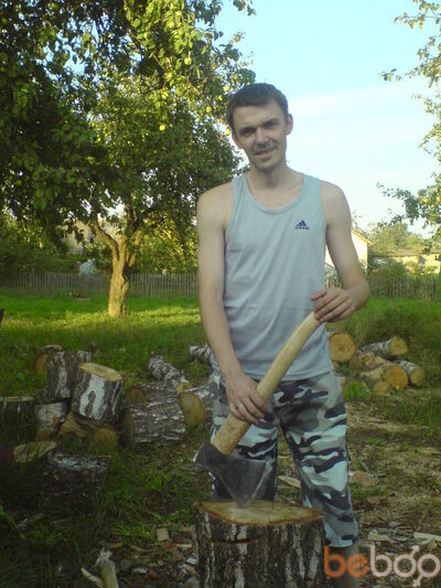 Фото мужчины Роман, Минск, Беларусь, 40