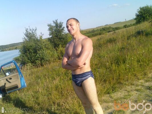 Фото мужчины Олег, Минск, Беларусь, 30