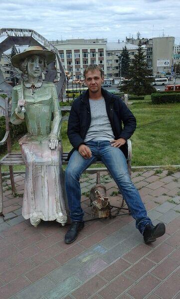 Фото мужчины Владимир, Волжский, Россия, 25