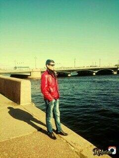 Фото мужчины Алек, Санкт-Петербург, Россия, 28
