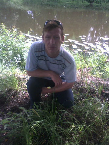 Фото мужчины Григорий, Тейково, Россия, 42