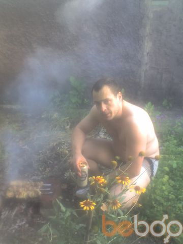 Фото мужчины танкист, Донецк, Украина, 37