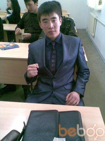 Фото мужчины mambo, Астана, Казахстан, 27