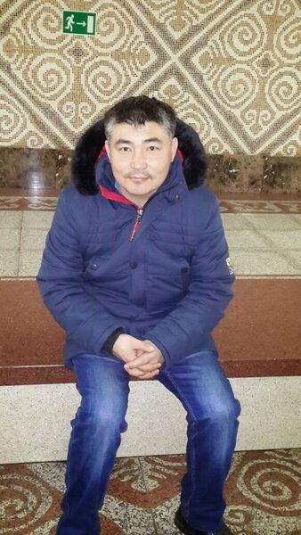Фото мужчины Утешхали, Железнодорожный, Россия, 40