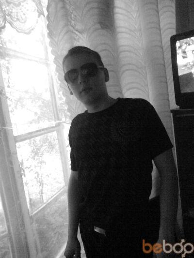 Фото мужчины Mаксимусc, Москва, Россия, 28