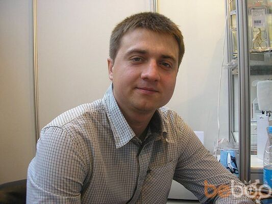 Фото мужчины Женя, Пинск, Беларусь, 33