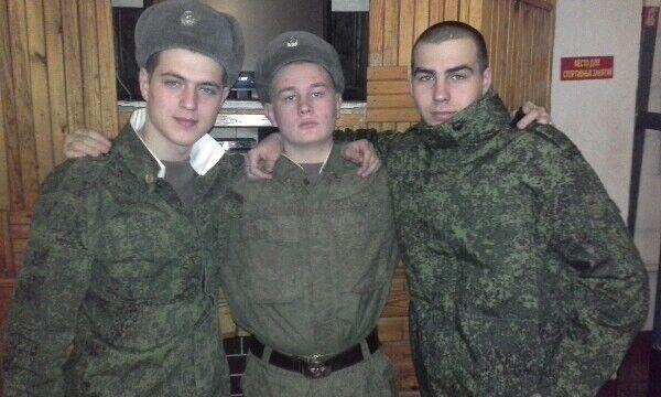 Фото мужчины Иван, Абакан, Россия, 22