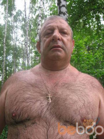 Фото мужчины САНО, Москва, Россия, 66