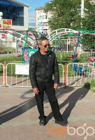 Фото мужчины кашмарик, Урай, Россия, 56