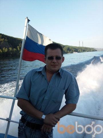 Фото мужчины tranceboy, Москва, Россия, 40