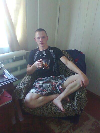 Фото мужчины сергей, Казачинское, Россия, 27