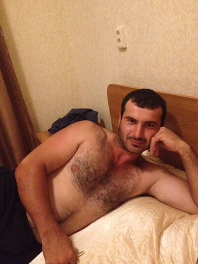 Фото мужчины Рома, Москва, Россия, 27