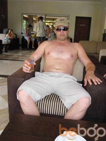 Фото мужчины vovan, Кишинев, Молдова, 43