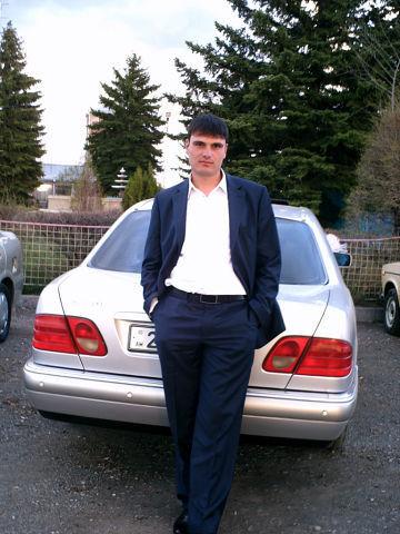 Фото мужчины Xcho, Москва, Россия, 28