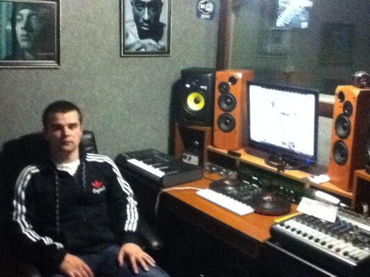 Фото мужчины Женя, Запорожье, Украина, 23