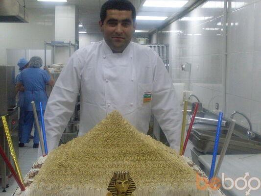 Фото мужчины Cheff Pastry, Баку, Азербайджан, 29