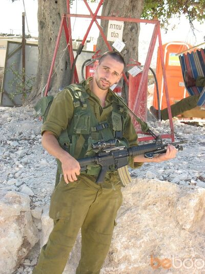 Фото мужчины Mishanya51, Хайфа, Израиль, 38