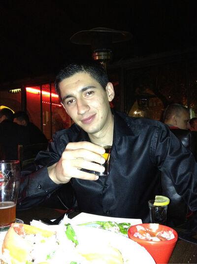 Фото мужчины Zaur, Хайфа, Израиль, 28