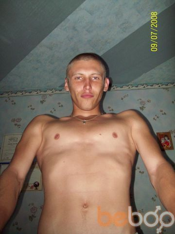 Фото мужчины CzaR, Иркутск, Россия, 34