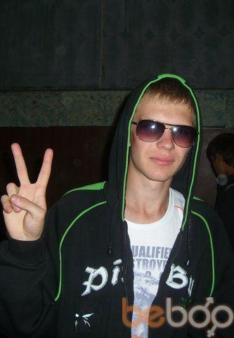 Фото мужчины андрей, Гомель, Беларусь, 27