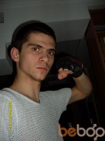Фото мужчины Leadro, Винница, Украина, 29