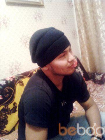 Фото мужчины aon234, Алматы, Казахстан, 27