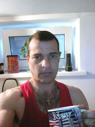 Фото мужчины павел, Херсон, Украина, 54