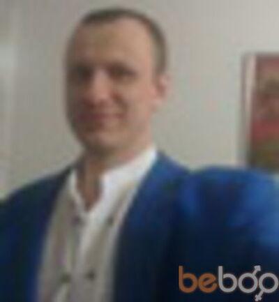 Фото мужчины cleric, Екатеринбург, Россия, 37