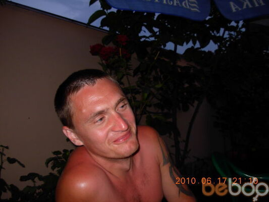Фото мужчины Alexxx, Саратов, Россия, 34