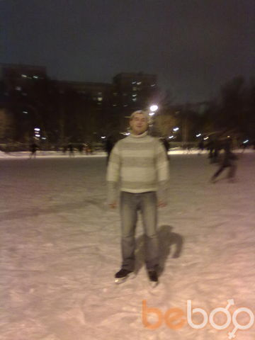 Фото мужчины legion9991, Санкт-Петербург, Россия, 42