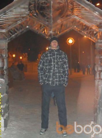 Фото мужчины Санек, Новосибирск, Россия, 29
