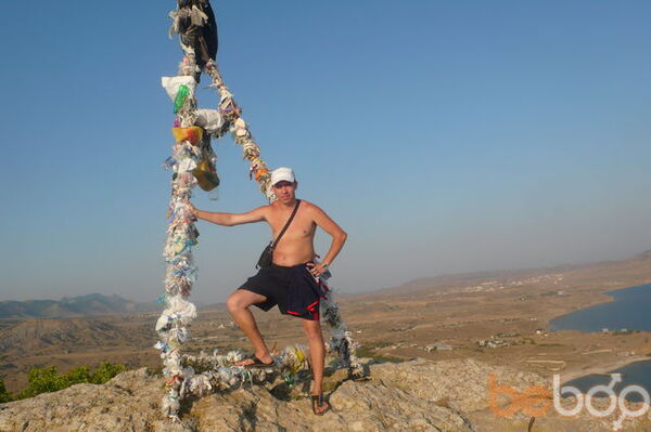 Фото мужчины Lemant, Энергодар, Украина, 32