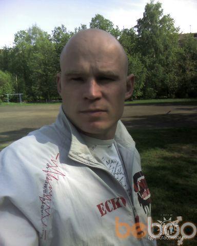 Фото мужчины Шальной, Ильичевск, Украина, 40