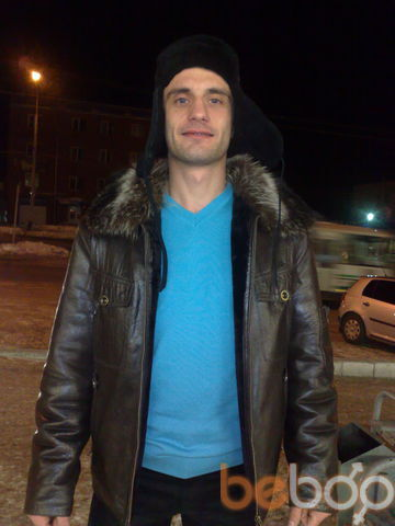 Фото мужчины vitamin, Томск, Россия, 35