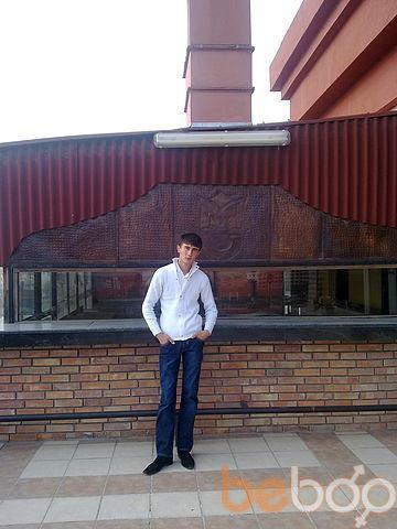 Фото мужчины wesper, Ташкент, Узбекистан, 28