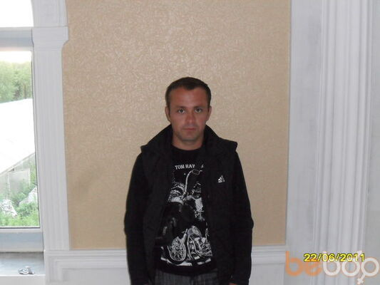 Фото мужчины ФЕДЯ, Санкт-Петербург, Россия, 35