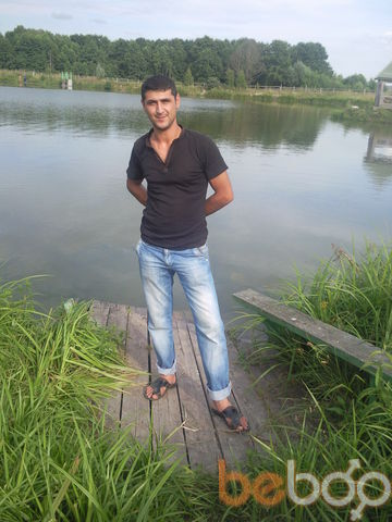 Фото мужчины САНЯ, Брянск, Россия, 33